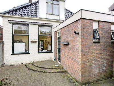 Stationsstraat 11 in Appingedam 9901 BL