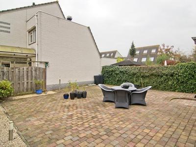 Dr. W. Dreesstraat 29 in Gorinchem 4207 NS