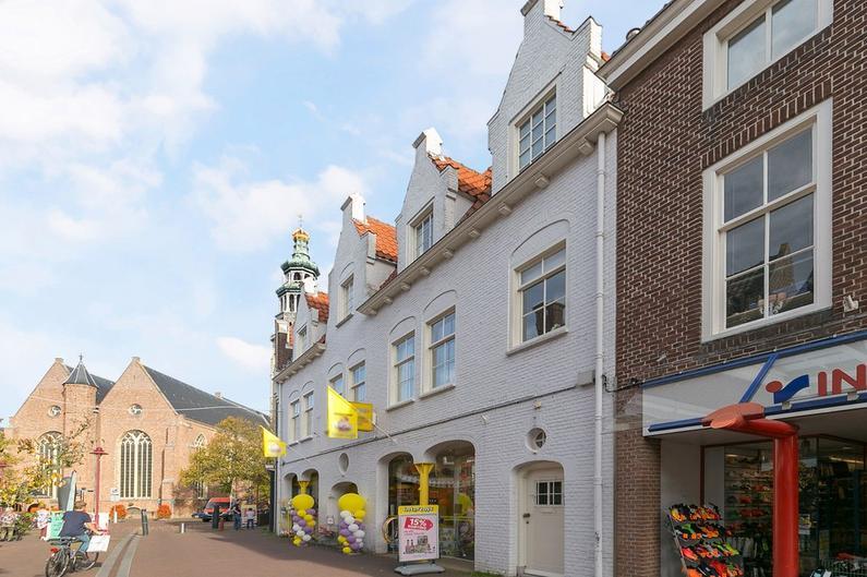 Nieuwe Burg 30 in Middelburg 4331 AH