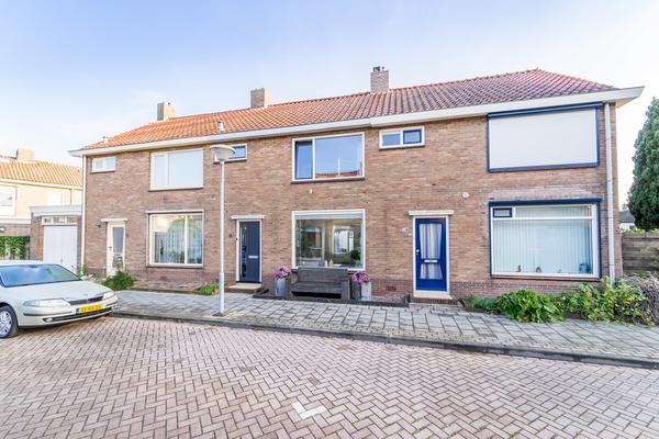 Wulpstraat 11 in Kampen 8262 AS