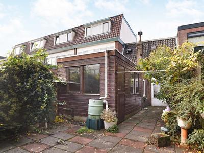 Celebesstraat 16 in Haarlem 2022 XJ