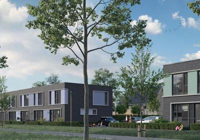 Piekenhoefstraat Type Honingboom in Berghem 5351