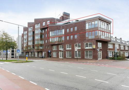 Spuiboulevard 432 in Dordrecht 3311 GR