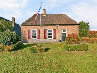 Bosmansweg 2 in Deventer 7428 MA