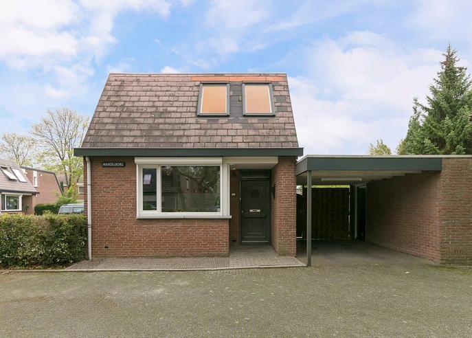 Mandelborg 15 in Maastricht 6228 CP