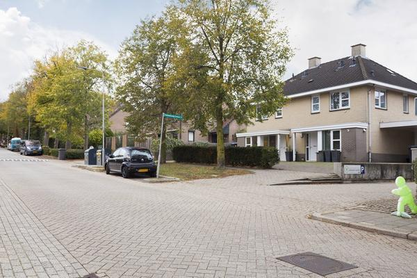 Vijverlaan 2 A in Arnhem 6822 HE