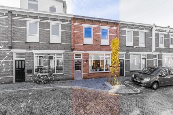Catharina Gillesstraat 33 in Kampen 8262 RE