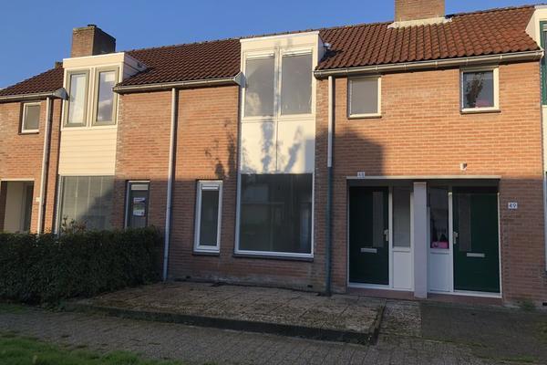 Koolmees 48 in Hoorn 1628 AT