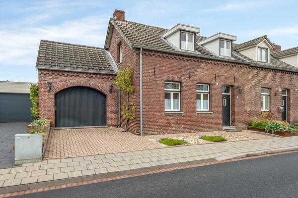 Bosstraat 6 in Susteren 6114 AW