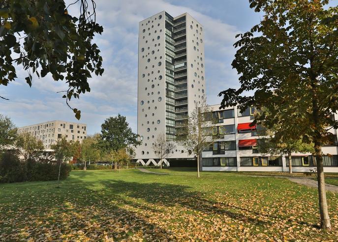 Sportlaan 4 27 in Groningen 9728 PH