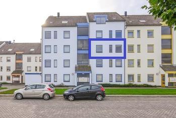 Marina-Park 480 in Den Helder 1785 DP