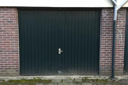 Karel Doormanlaan in Hilversum 1215