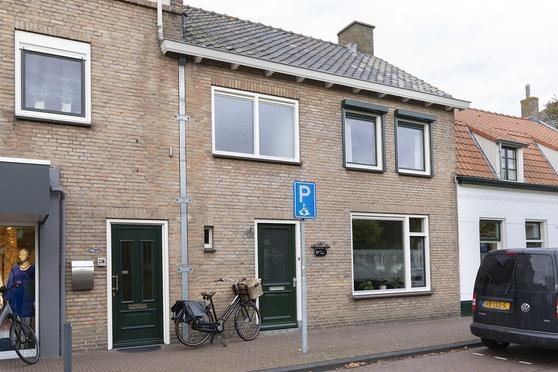 Stadhuisring 13 in Klundert 4791 HS