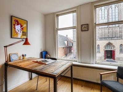Dorstige Hartsteeg 40 in Utrecht 3512 NV