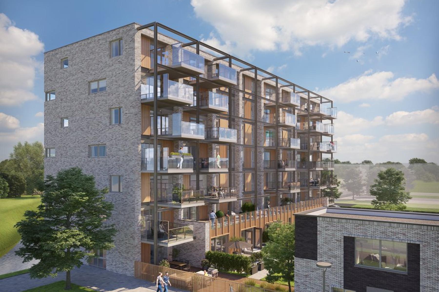 Klaas Katerstraat 67 in Schiedam 3119 HJ