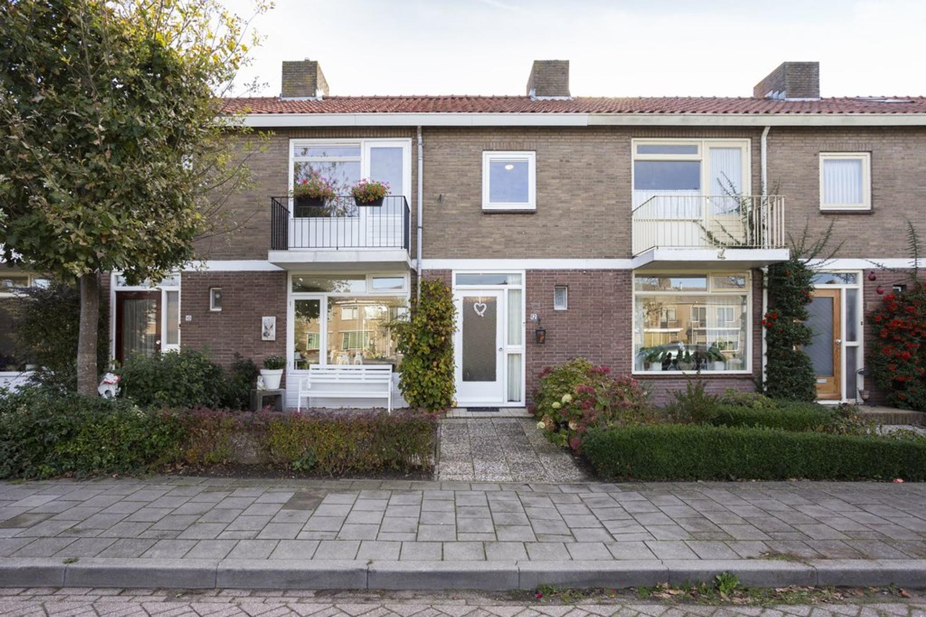 Pleviersingel 12 in Kampen 8262 AR
