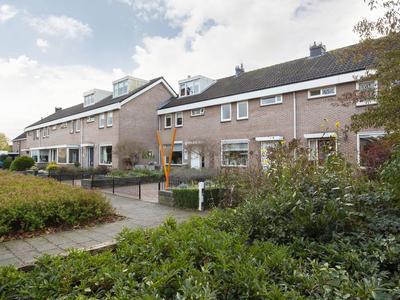 Schokkerstraat 31 in Elburg 8081 KL