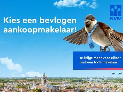 Wagendwarsstraat 40 in Utrecht 3581 WN