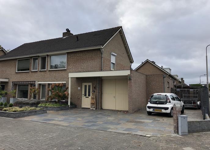 Doctor Schaepmanstraat 22 in Drunen 5151 CH