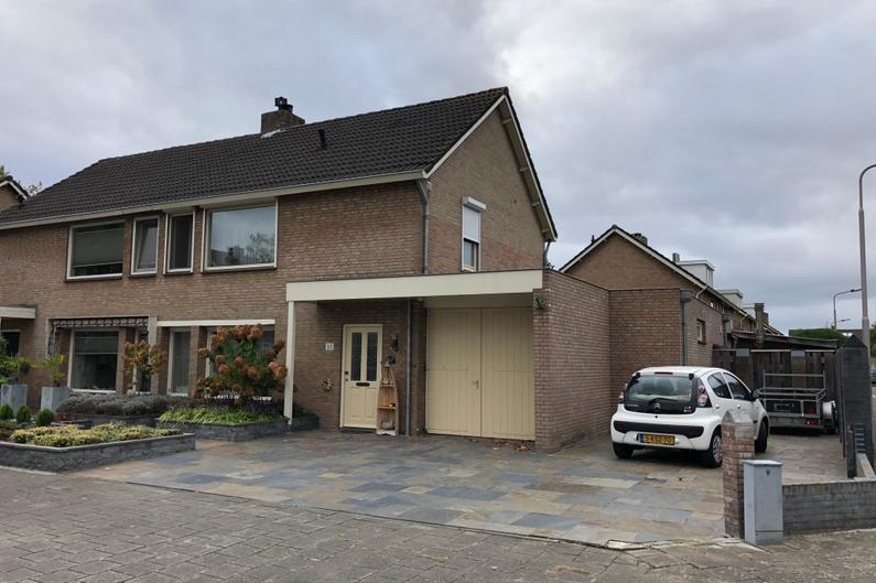 Doctor Schaepmanstraat 22 in Drunen 5151 CH