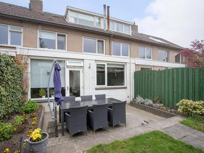 Frankenstraat 5 in Eersel 5521 VE