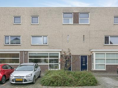 Noordeloosstraat 61 in Zoetermeer 2729 ET