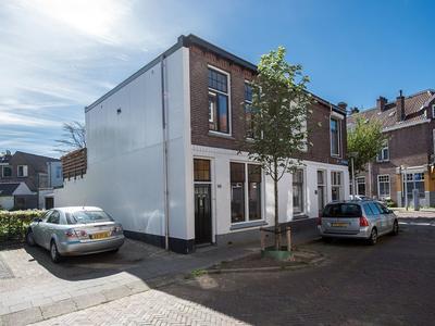 Van Der Laenstraat 45 in Zwolle 8012 TA