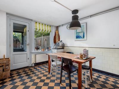 Hoge Bakstraat 20 in Dordrecht 3311 WJ