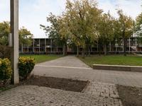Goede Verwachtinghof 33 in Hoogvliet Rotterdam 3192 XZ