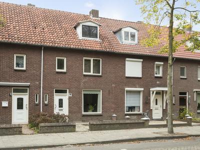 Bernard Zweerslaan 26 in Eindhoven 5654 GD