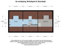 Breloftpark 8 in Noordwijk 2201 TD
