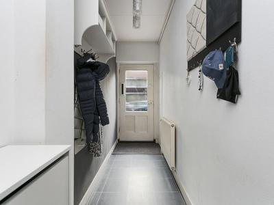 Hobbemastraat 50 in Leeuwarden 8932 LC
