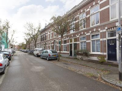 Beijensstraat 42 in Nijmegen 6521 EC