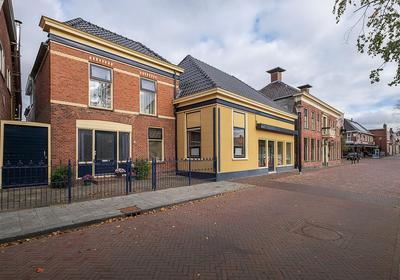 Lagestraat 4 in Loppersum 9919 AR