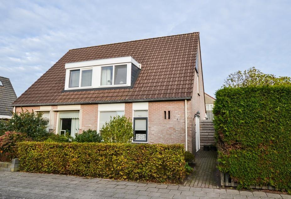 Heerke Ateswei 23 in Damwald 9104 CG