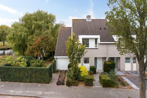 Rosenburglaan 52 in Vlissingen 4385 JD