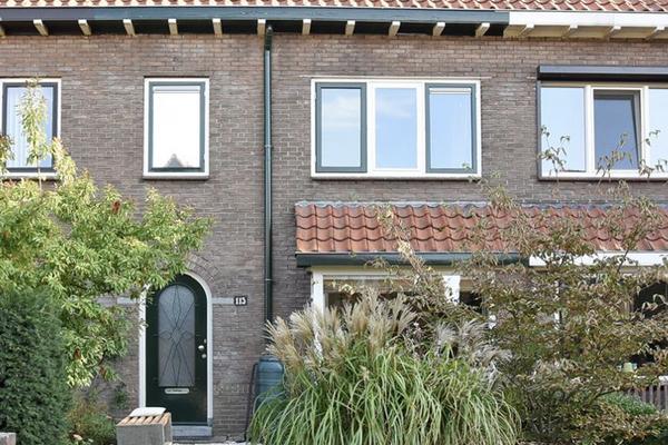 Oude Graafseweg 115 in Nijmegen 6543 PP