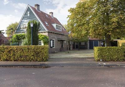 Barbiersweg 21 in Laren 1251 PA