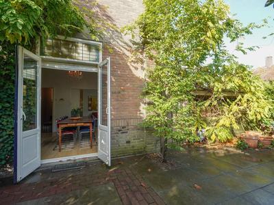 Vermeerstraat 36 in Nijmegen 6521 LX
