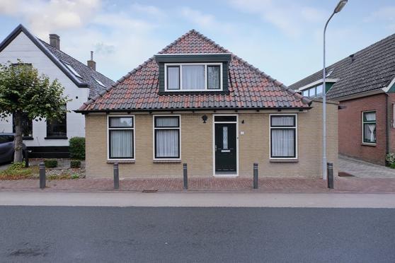 Oostwouder Dorpsstraat 12 in Oostwoud 1678 HD