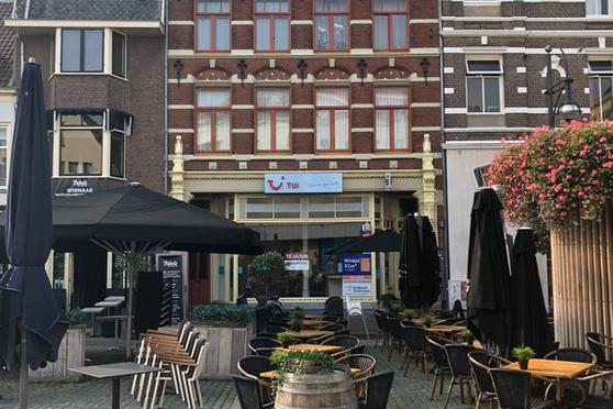 Jansplaats 33 A2 in Arnhem 6811 GB