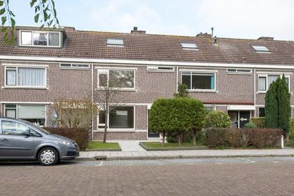 Linthorst Homanstraat 19 in Heemskerk 1963 KM