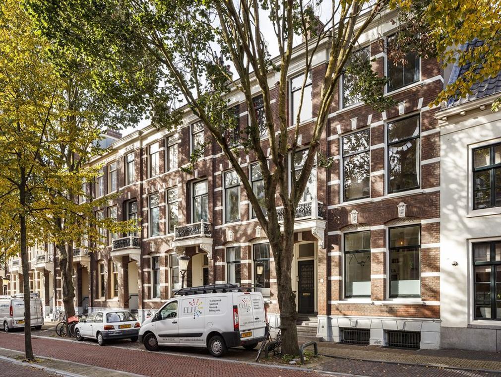 Predikherenkerkhof 20 in Utrecht 3512 TK