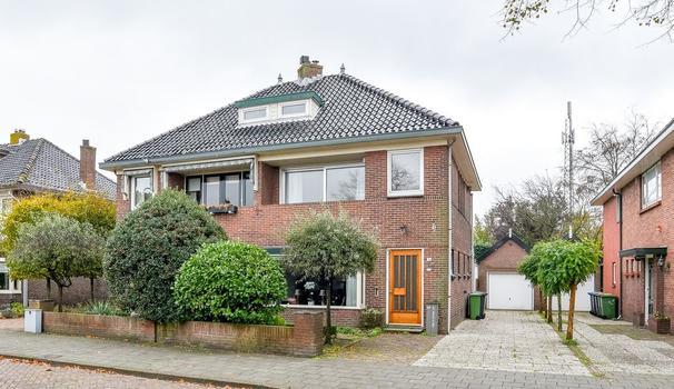 Hoofdstraat 9 in Santpoort-Noord 2071 EA