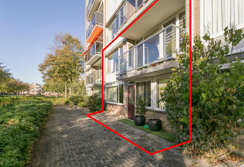 Telemannstraat 13 in Zwolle 8031 KA