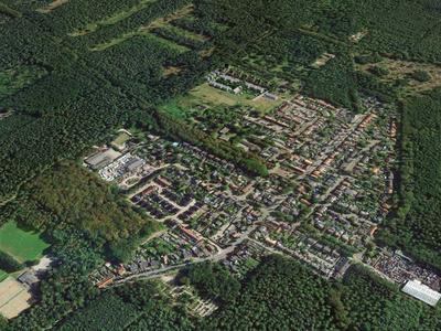 De Monarch, Bouwnummer 2 in Austerlitz 3711 CG