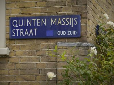 Quinten Massijsstraat 5 2 in Amsterdam 1077 MC