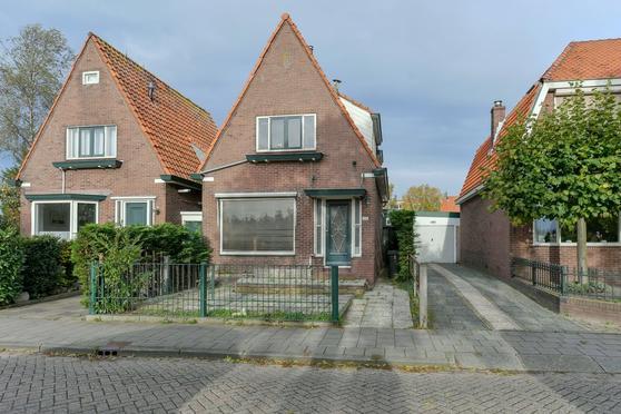 Ringweg 250 in Zaandam 1507 BN