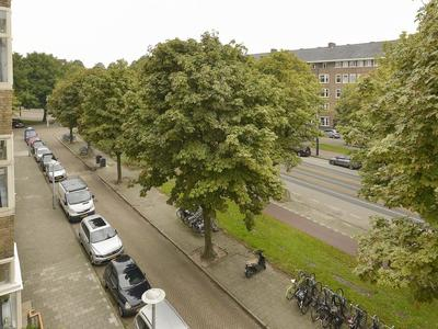 Rooseveltlaan 24 Iii in Amsterdam 1078 NJ