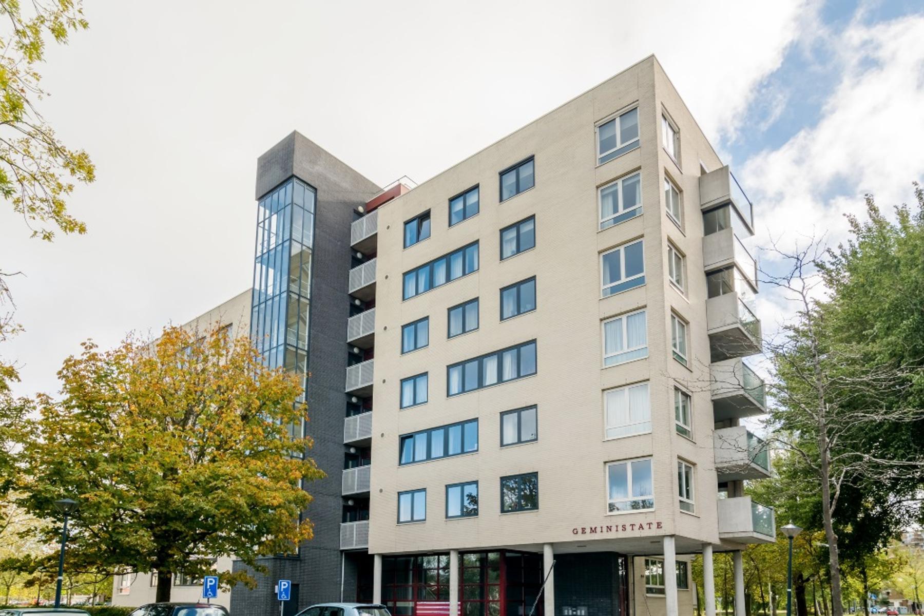 d91218f2f0a Orionstraat 155 in Hoorn 1622 BR: Appartement. - 4x1 Makelaardij